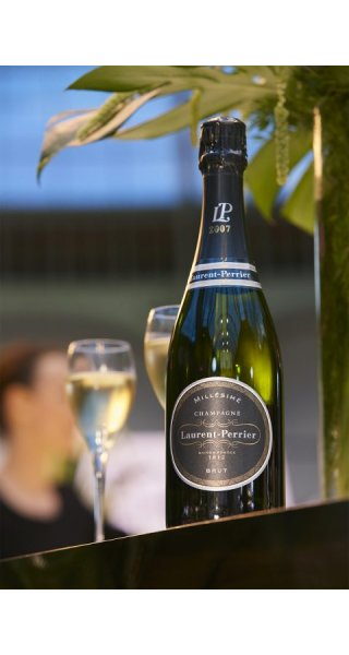 Champagne  Laurent Perrier MILLESIME