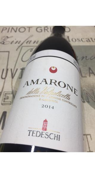 Vinho Tedeschi Amarone della Valpolicella Clássico DOCG