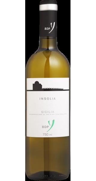 Vinho Baglio di Pianetto BDP Y Insolia Sicília DOC