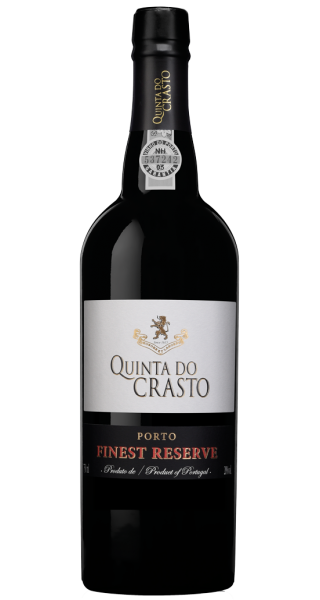 Vinho Quinta do Crasto Porto Finest Reserve