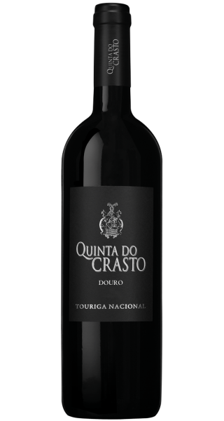 Vinho Quinta do Crasto Touriga Nacional