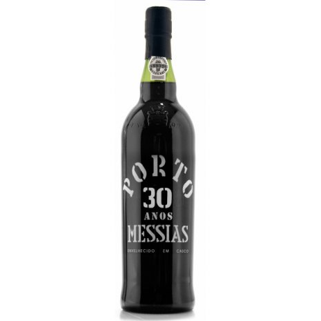 Vinho Porto Messias  LBV 2004