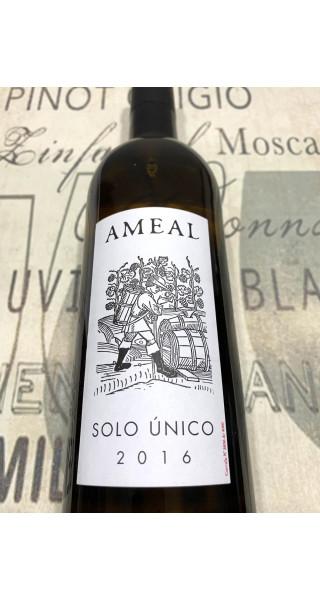 Vinho Quinta do Ameal Solo Único