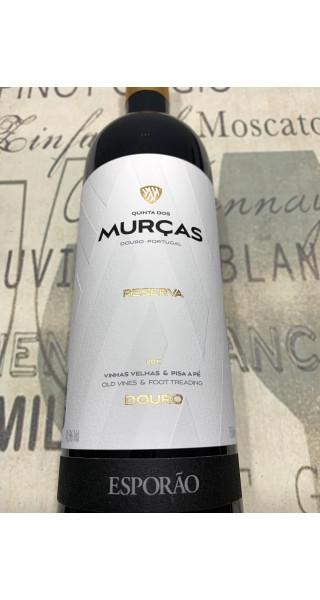 Vinho Quinta das Murças Reserva
