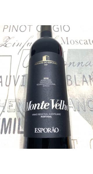 Vinho Monte Velho Tinto