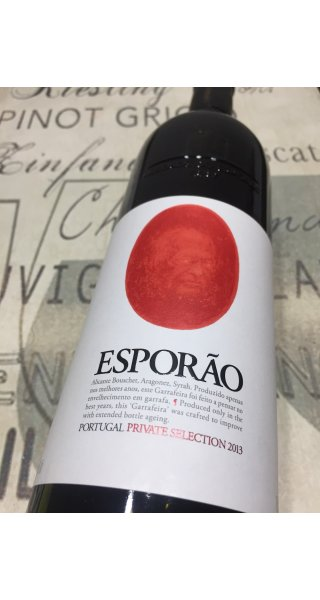 Vinho Herdade do Esporão Private Selection Tinto