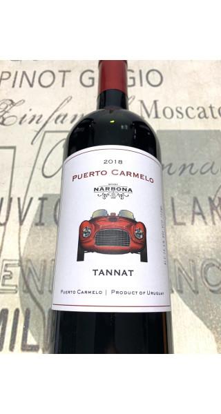 Vinho Narbona Puerto Carmelo Tannat