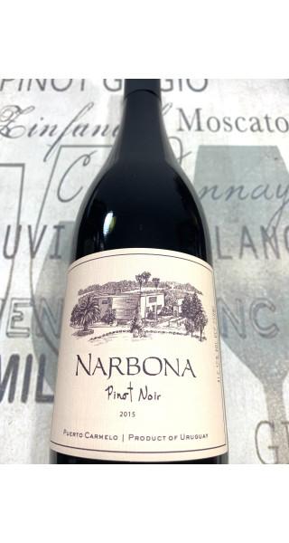 Vinho Narbona Pinot Noir