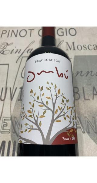 Vinho Bracco Bosca Ombú Tannat