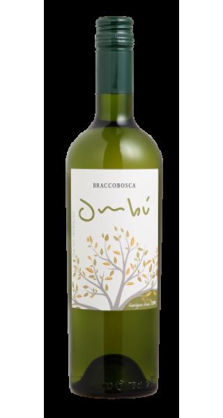 Vinho Bracco Bosca Ombú Sauvignon Blanc