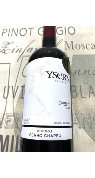 Vinho Ysern Reserva Tannat